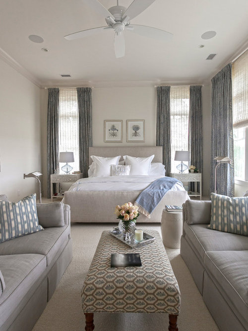 Beach Style Master Bedroom Design Ideas Pictures Remodel Decor