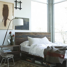 Farmhouse Bedroom by Zin Home