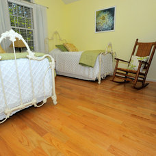 Traditional Bedroom by Hardwoods4Less, LLC