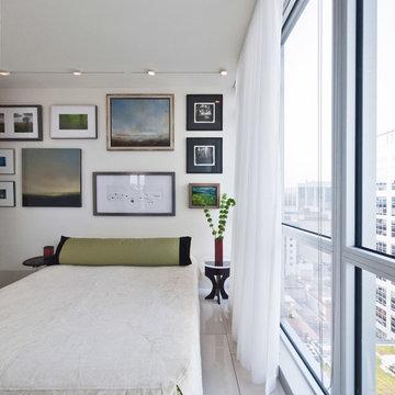 Redeveloper Apartment