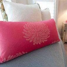 Contemporary Bedroom by Heather ODonovan Interior Design