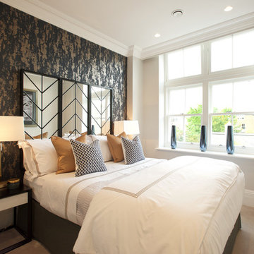 Refurbished Edwardian London Home