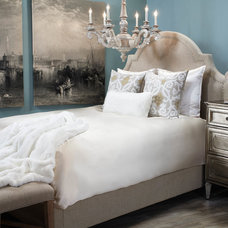 Contemporary Bedroom by Z Gallerie