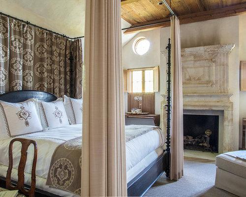Mediterrane Schlafzimmer in Baltimore Ideen, Design & Bilder | Houzz