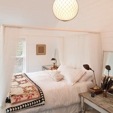 Eclectic Bedroom by Rejuvenation