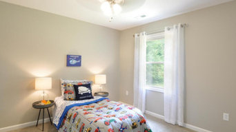 Remodeled and Staged in Spotsylvania