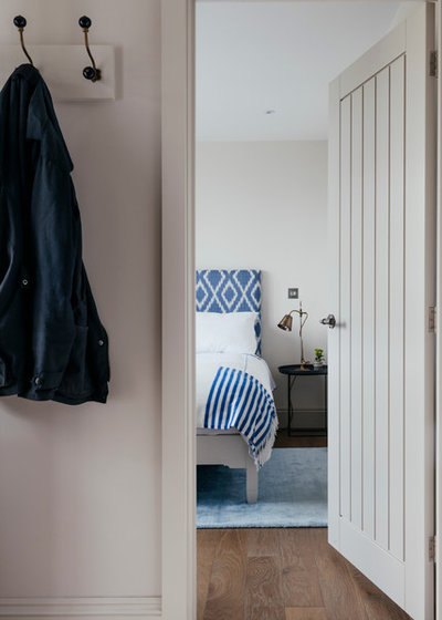 Houzz Tour More Function And Style In An English Cottage