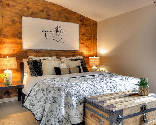 chambre de taille moyenne montr al photos et id es d co de chambres. Black Bedroom Furniture Sets. Home Design Ideas