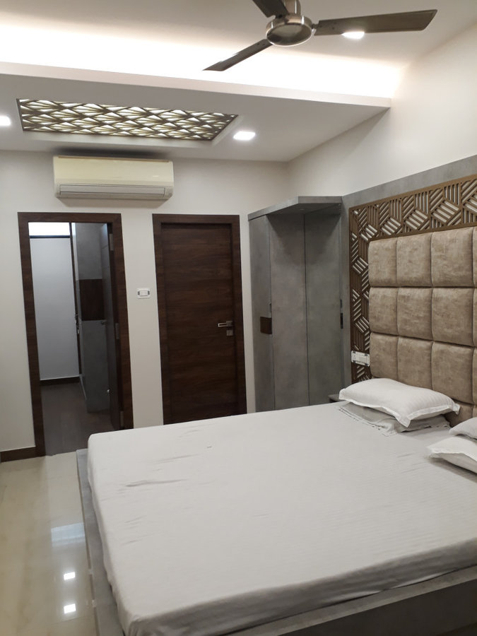 Renovation project in chennai