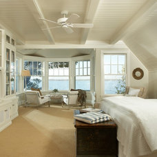 Traditional Bedroom by The Landschute Group