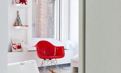 RES4 - Union Square Loft - Kid's Bedroom
