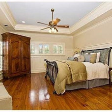 Traditional Bedroom by P.A.S. Interiors, LLC