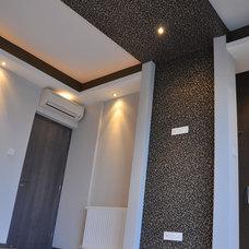 Modern Bedroom by Inner Plan Design Studio Ltd