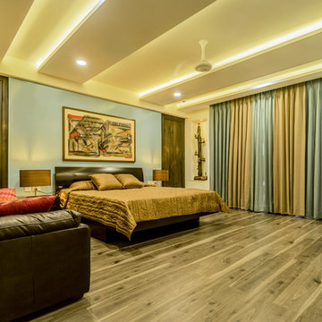 RESIDENCE INTERIORS