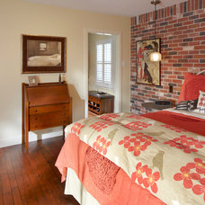 Traditional Bedroom by BRY-JO Roofing and Remodeling