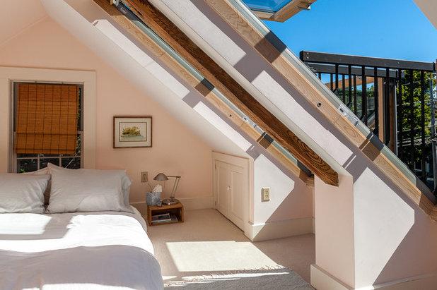 Klassisch modern Schlafzimmer by Joel Gross Architectural & Residential Photography