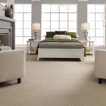 Residential Carpet Trends
