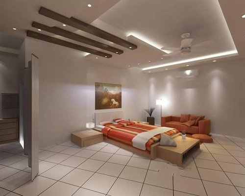 Nairobi residential gypsum ceiling designs 2016 for Bedroom gypsum design