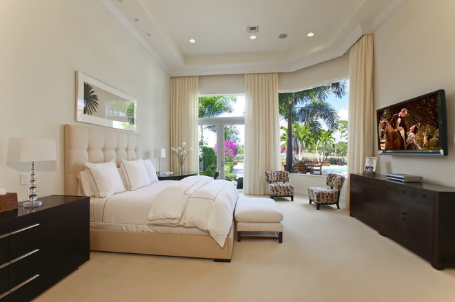 Traditional Bedroom by Audrey Gelb Goldman, Creative Services, LLC