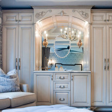 Traditional Bedroom by National Woodwork