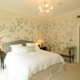 Fromental Wallpaper Houzz