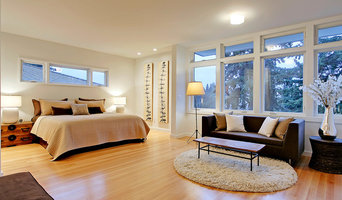 residential staging dedicated to the sale