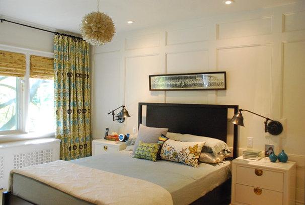 Contemporary Bedroom by Jennifer - Rambling Renovators