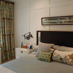 traditional bedroom by Jennifer - Rambling Renovators