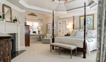 Restful Master Suite