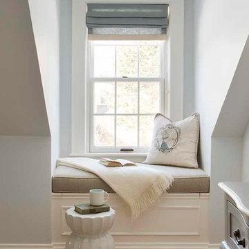 Restful Suites