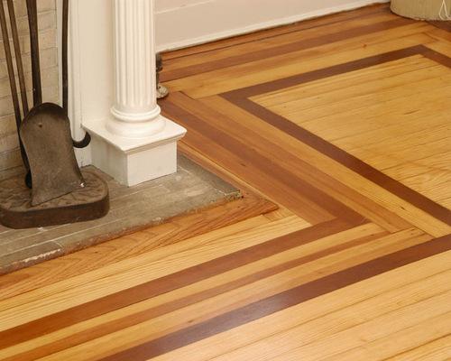 Hardwood Floor Borders wood floor borders wb designs Saveemail Robert A Civiletti Hardwood Floors