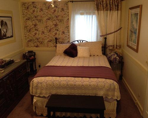 Small Master Bedroom Design Ideas Renovations Photos