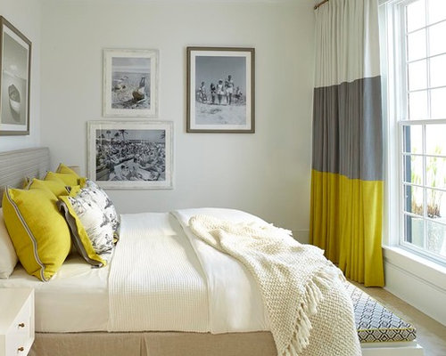Bedroom Curtain Ideas | Houzz