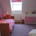 Bedroom Modern Bedroom Dc Metro By Elizabeth Cross Beard