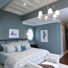 Traditional Bedroom by Designstorms