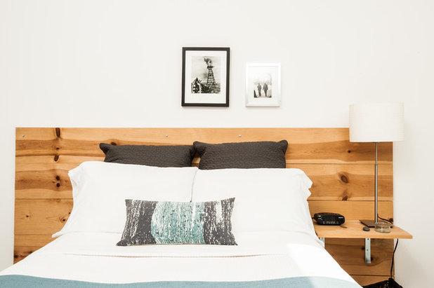 Petit budget : 16 têtes de lits à faire soi-même