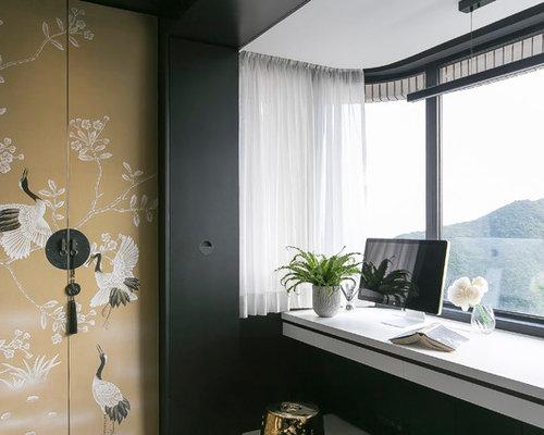 chambre sol noir trendy chambre marron noir beige salle