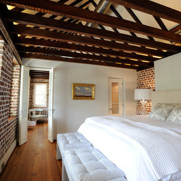Rice Pied-A-Terre