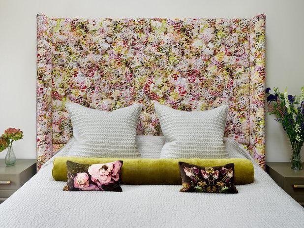 Современная классика Спальня by LEIVARS