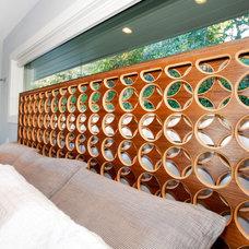 Modern Bedroom by Fordellis, LLC