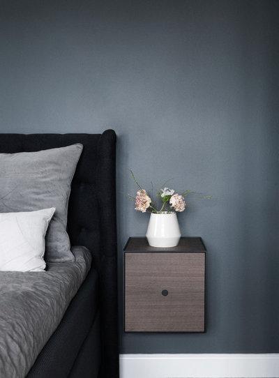 Skandinavisk Soveværelse by by Lassen