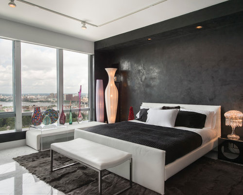 black accent wall in living room black accent wall houzz 24936