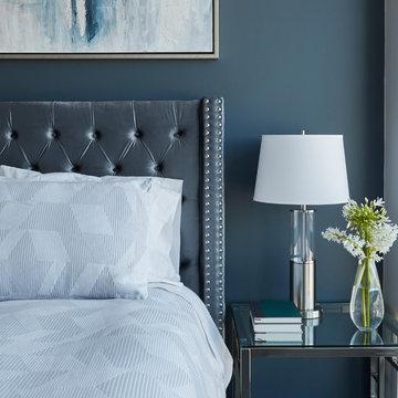 River North Condo - Guest Bedroom