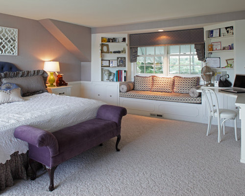 Bedroom Window Seat Ideas Pictures Remodel And Decor