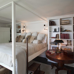 contemporary bedroom by Sullivan Building & Design Group