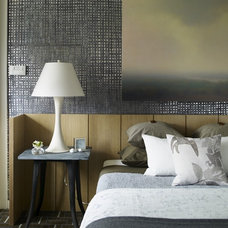 Traditional Bedroom by Thom Filicia Inc.