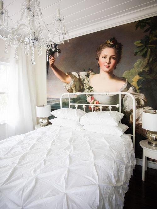 Best 18Th Century Bedroom Design Ideas & Remodel Pictures   Houzz
