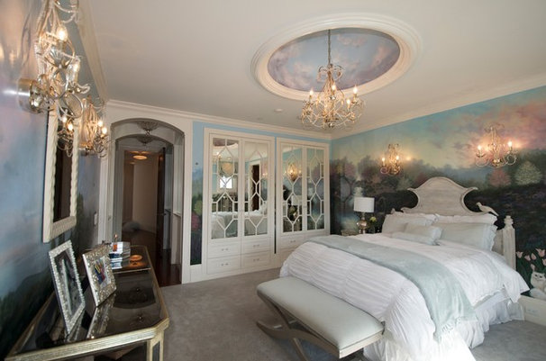Traditional Bedroom by Upland Development, Inc.