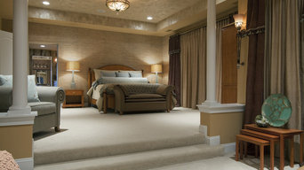 Riverwood Master Bedroom