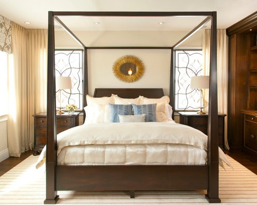 beautiful master bedrooms. Inspiration For A Large Timeless Master Dark Wood Floor Bedroom Remodel In San Diego With Beige Beautiful Bedrooms